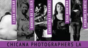 la photographers chicana photographers la opening reception occidental college