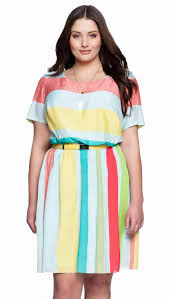 awesome plus size spring dresses for women
