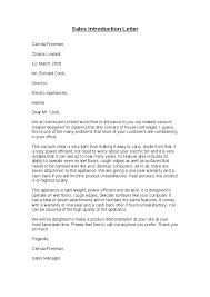 cover letter sle b2b company introduction letter sle 28 images sle business