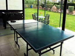 Ping Pong Table Rental Villa For Rent In Agios Georgios Pegeias Iha 4700