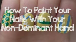 how to paint designs on your nails gallery nail art designs