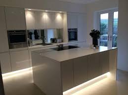 led kitchen lighting ideas modern kitchen lighting mydts520