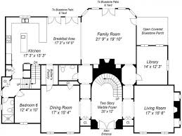 create own floor plan