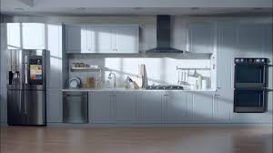 built in kitchen designs samsung built in kitchen appliances at rc willey youtube