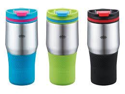 vacuum travel mug peterhof premium kitchenware
