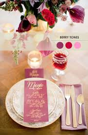 18 fall wedding color palettes ultimate guide color