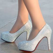 cheap silver wedding shoes best 25 high heels 2014 ideas on black heels for prom