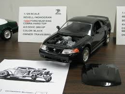 1999 Mustang Black Ford Mustang Photographs The Crittenden Automotive Library