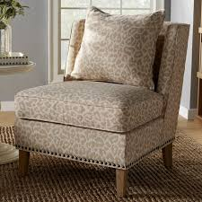 Slipper Armchair Madison Park Dexter Slipper Chair U0026 Reviews Wayfair