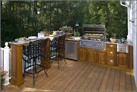 Kitchen Cabinets Wood by Choose Useful Outdoor Kitchen Cabinets Inspiring Home Ideas