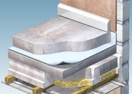 proofing floors timber and concrete