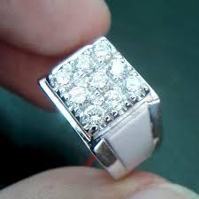 model cincin berlian mata satu 498 cincin pria mata 9 total 0 9 carat berlian eropa ring emas