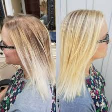 blonde hair is usually thinner hairstyles for fine hair 23 mind blowingly gorgeous ideas