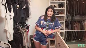 Kylie Jenner Inspired Bedroom Kylie Jenner House Tour App Teen Vogue