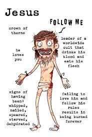 zombie jesus google search funny pinterest