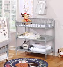 davinci jenny lind changing table shermag jenny ling changing table fog gray babies r us