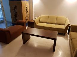 fully furnished 3bhk 1818 sqft on rent in dlf the primus