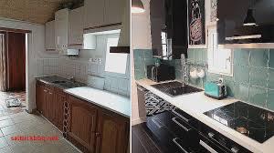 renovation carrelage cuisine plan de travail carrel beautiful plan de travail de cuisine en grs