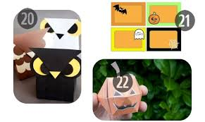 25 free printable halloween decorations