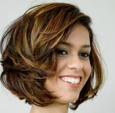 short brown hair with blonde highlights 20 edgy ways to jazz up your short hair with highlights