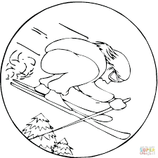 softball coloring pages to print colouring click kid jumping