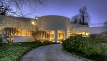 Clinton Estate Chappaqua New York Hillary Clinton Just Bought The House Next Door To Her Current