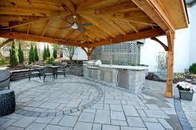 outdoor kitchens for your backyard u2013 capehart landscape u0026 design