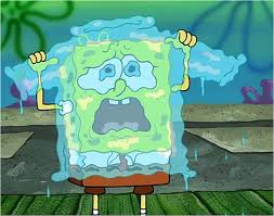 spongebob tear sweater sweater of tears encyclopedia spongebobia fandom powered by wikia