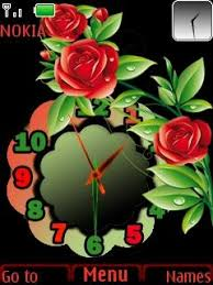 java themes download for mobile free nokia asha 206 red roses app download