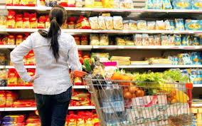 an intro to grocery shopping on the german economy stripes europe
