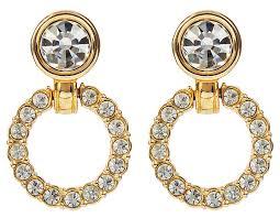 90s hoop earrings hoop earrings in the 90s beautify themselves with earrings