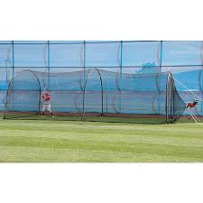 Basement Batting Cage by Batting Cages U0026 Nets For Sale U0027s Sporting Goods