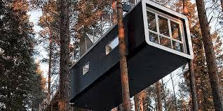 tree hotel sweden sweden eco resort treehotel by l ecoresorts