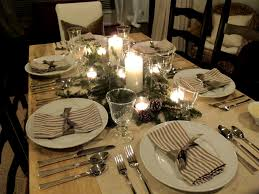 Theme Decoration by Table Setting Ideas For Dinner Party Tag French Dinner Party Table