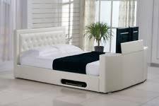 double tv bed ebay