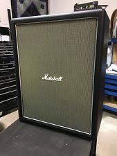 custom guitar cabinet makers marshall cabinet ebay