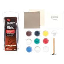 kit réparation canapé cuir kit reparation cuir canape trousse de racparation pour cuire et