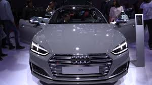 nardo grey s5 audi s5 sportback 2017 in depth review interior exterior youtube