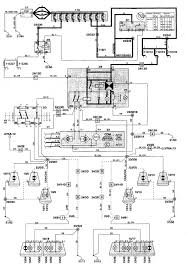 volvo s70 1998 u2013 2000 u2013 wiring diagrams u2013 turn signal lamp