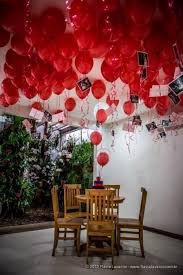 Balloon Diy Decorations 16 Amazing Diy Decorating Ideas For The Best Valentine U0027s Day Party