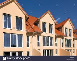 home family new modern terraced house town house row house