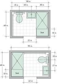 basement bathroom floor plans basement bathroom design layoutvisual guide to bathroom floor