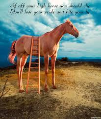 High Horse Meme - single horse photoshop contest 22556 pictures page 1 pxleyes com