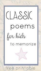 Halloween Poems Short Best 25 Kids Poems Ideas On Pinterest Children Poems Kids
