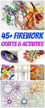 over 45 fabulous firework craft ideas mum in the madhouse