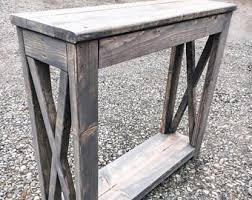 Black Farmhouse Table Farmhouse Table Etsy