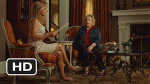 The Blind Side Book Summary Sparknotes The Blind Side 6 Movie Clip I U0027m A Democrat 2009 Hd Youtube
