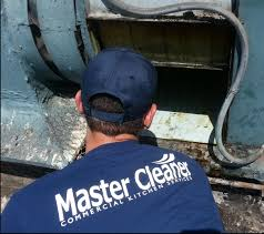 Exhaust Fan Repair