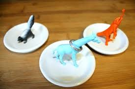 shabby chic animal ring holder images Diy ring holder dish ring dish home interiors catalogo paoon club jpg