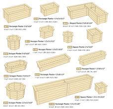 bench bench planter box plans ana white planter bench diy